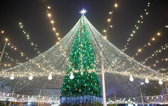 Как будет выглядеть главная елка страны на Новый год: раскрыты первые детали
