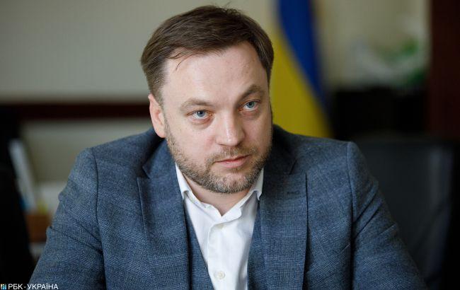 Комитет Рады поддержал назначение Монастырского главой МВД