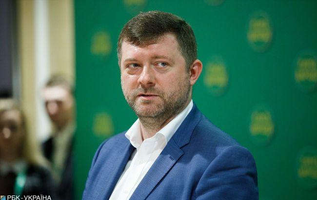 Приватизація, енергоринок, соціалка: Корнієнко назвав пріоритети роботи 5 сесії ВР