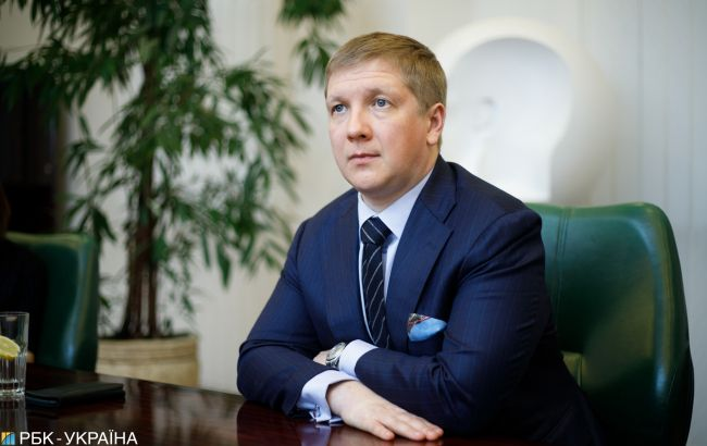 """У Коболева есть """"золотой парашют"""" на случай увольнения"""