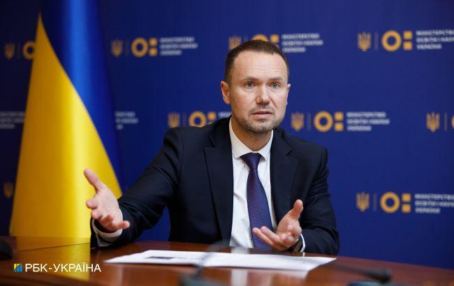 МОН рассматривает три варианта начала нового учебного года в Украине: все подробности
