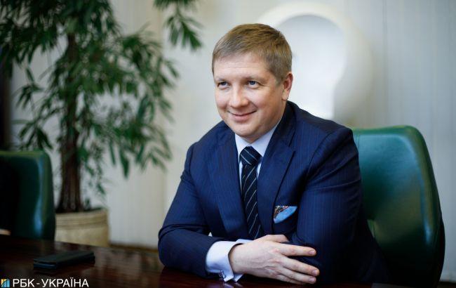"""Андрій Коболєв: Нічого не заважає приватизувати """"Нафтогаз"""""""