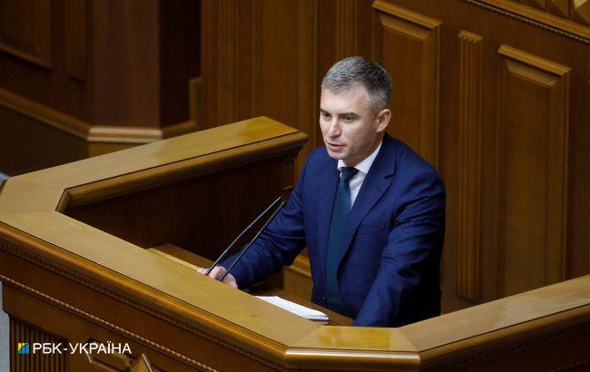 Итоги борьбы с коррупцией в 2020: комитет Радызаслушал главу НАПК