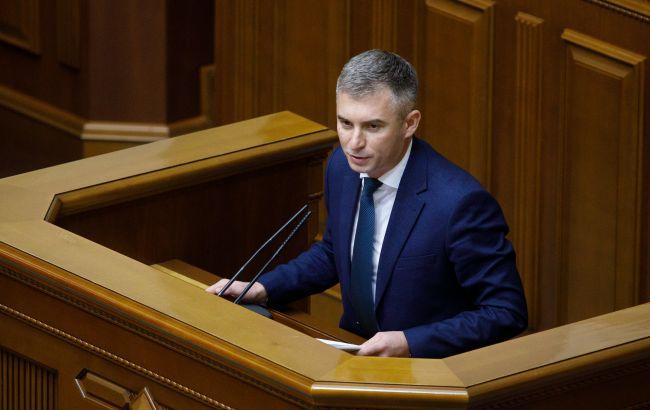НАЗК розкритикувало законопроект про брехню в деклараціях, який не передбачає позбавлення волі