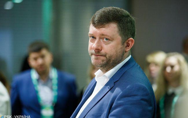"Глава ""Слуги народа"" Корниенко заболел коронавирусом"
