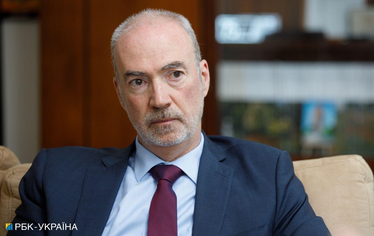 Вопрос ПДЧ в НАТО для Украины абсолютно легитимен, - посол Франции