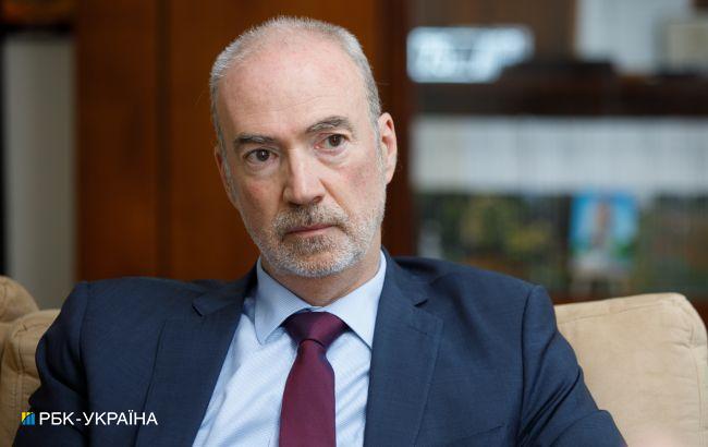 Питання ПДЧ в НАТО для України абсолютно легітимне, - посол Франції