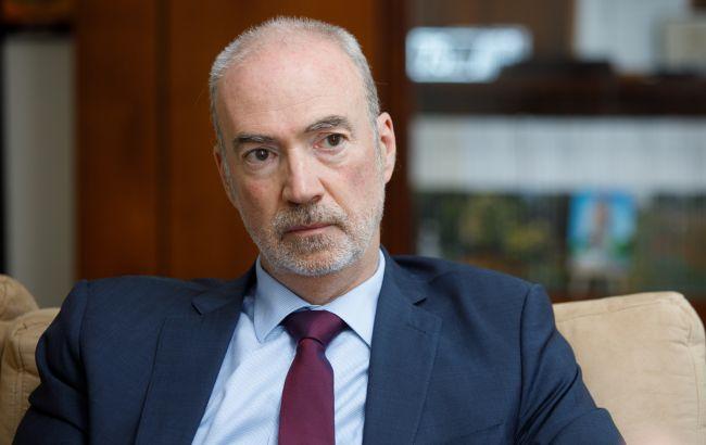 Посол Франції Етьєн де Понсен: Спочатку – Донбас, а Крим буде потім