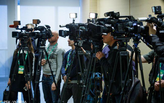 Беларусь лишила аккредитации все иностранные СМИ