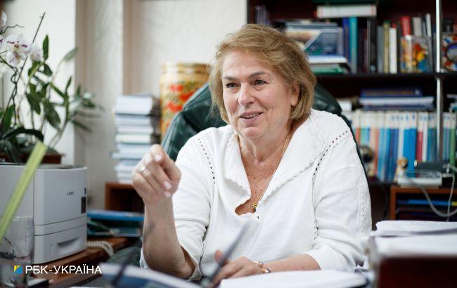 Элла Либанова: Нас должно быть не больше, мы должны жить дольше и лучше