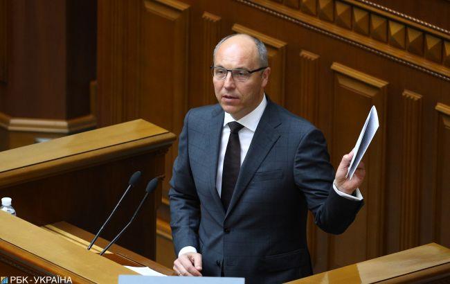 Похищение Чауса: комитет ВР по нацбезопасности вызвал Кулебу и Кондратюка на заседание