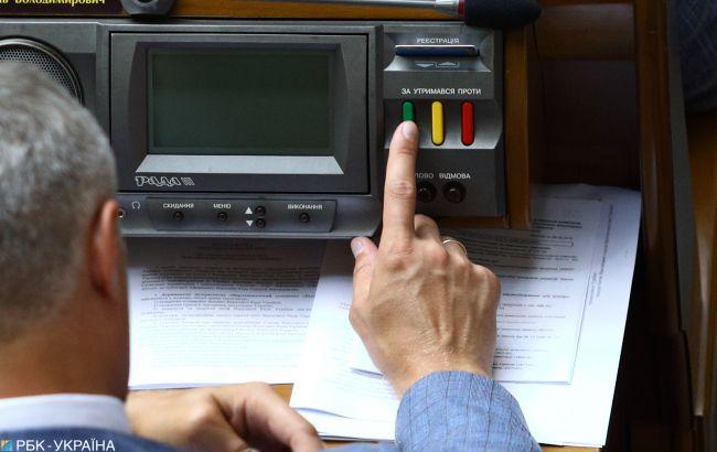 "С позиции силы: как ""Слуга народа"" продавила через Раду закон об импичменте президента"