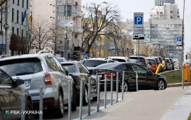 Цены на бензин в Украине возобновили рост