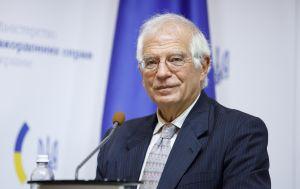 Боррель созвал срочное заседание Совета ЕС из-за Израиля