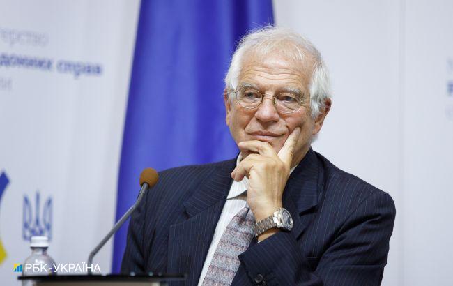 Европене стоит ожидать скорогоулучшенияотношений с Россией, - Боррель