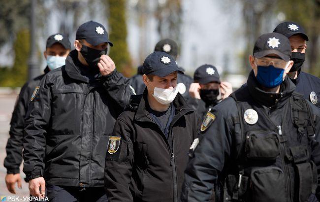 Украинскую полицию ждут новшества: проверки, видеокамеры в отделениях, повышение зарплат