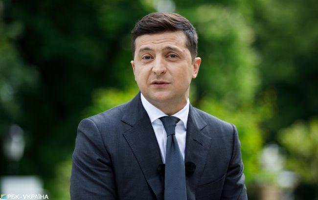 Зеленский: продолжается самое длительное перемирие за время войны на Донбассе