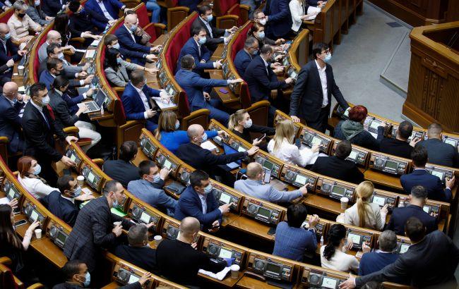 """Законопроект про промислові викиди не захищає екологію, а посилює корупцію, - """"Укрметалургпром"""""""