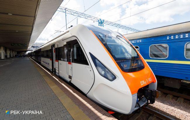 УЗ изменит маршрут нескольких поездов под Кривым Рогом: в чем причина
