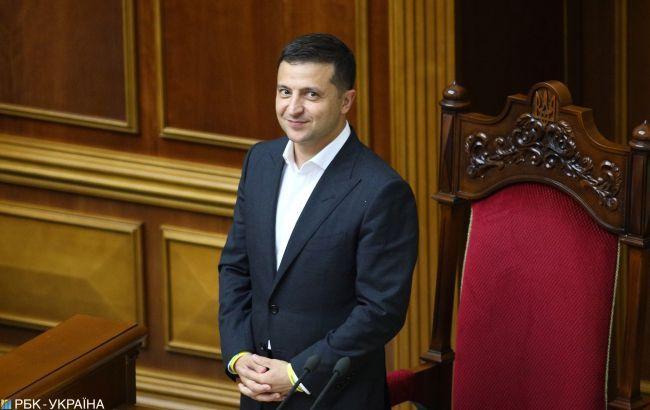 Зеленський підписав закон про зменшення тиску на бізнес