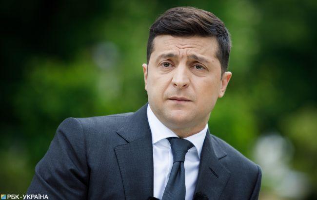 Зеленський про вирішення конфлікту з Угорщиною: підпишемо меморандум