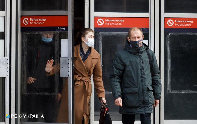 В Киеве зафиксировали наибольшее количество смертей от коронавируса за сутки