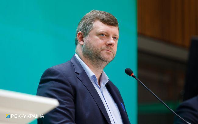 """Может ли от """"Слуги народа"""" отделиться новая партия: ответ Корниенко"""