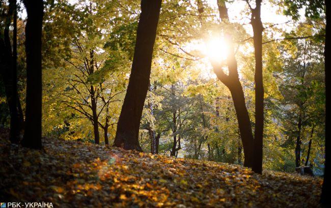 Синоптики розповіли, коли в Україні знову потеплішає