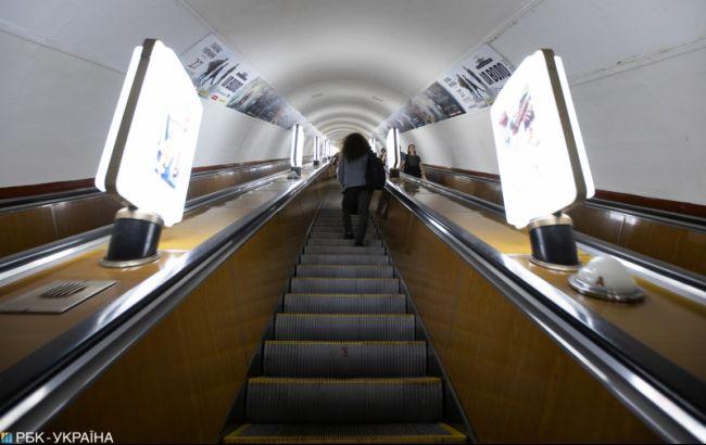 Киевский метрополитен назвал ориентировочные сроки восстановления работы