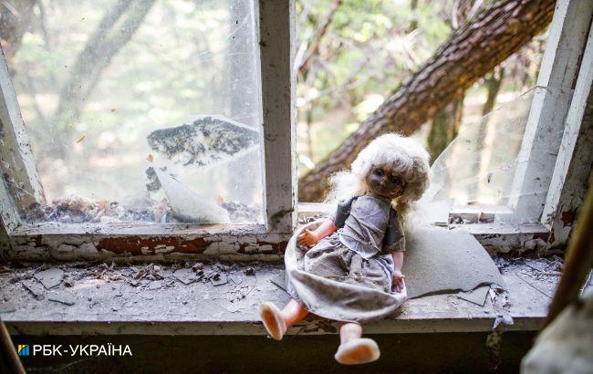 З'явилося дослідження про ДНК дітей чорнобильців: вчені зробили заяву