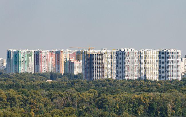 Спрос на жилье превышает предложение: особенно в Киеве и Одессе