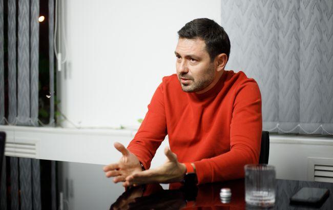 """Бывший совладелец """"Цитруса"""" Дмитрий Зинченко: компанию создал я, конфликт начался при большом обороте средств"""