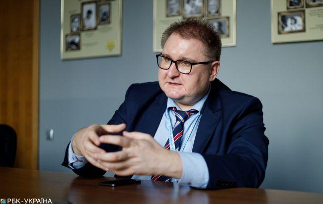 Тарас Качка: Ми не можемо фізично закритися від російських товарів стіною