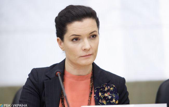 Скалецкая: в Украине проверяют пять человек на коронавирус