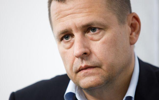 Второй тур в Днепре: ОПЗЖ поддержала кандидатуру Филатова