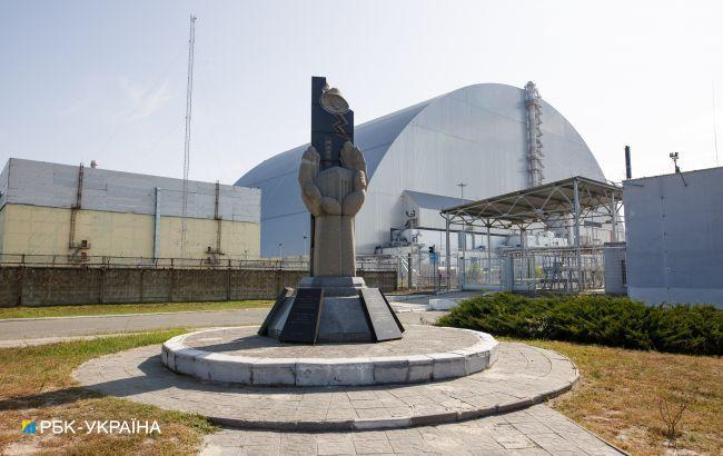 Президент поручил Кабмину подготовиться к 35-й годовщине Чернобыля