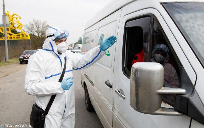 Коронавирус в Украине и мире: что известно на 28 апреля
