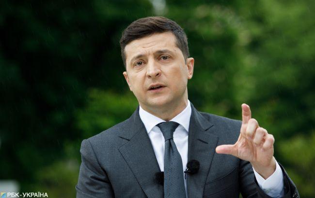 Зеленский увеличил численность аппарата СНБО