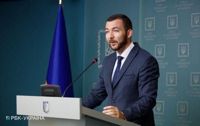 Украина не вмешивается в политику Беларуси, но на недружественные шаги будет мощный ответ, - ОП
