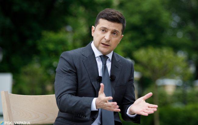 Зеленський вивів Україну з двох угод СНД про повітряний простір