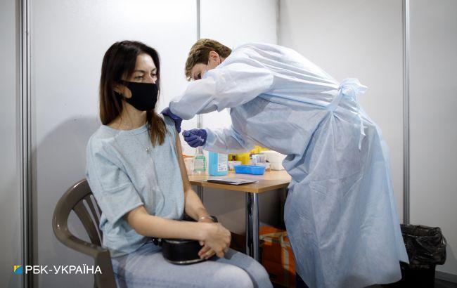 В Дании полностью вакцинировали от COVID более половины населения