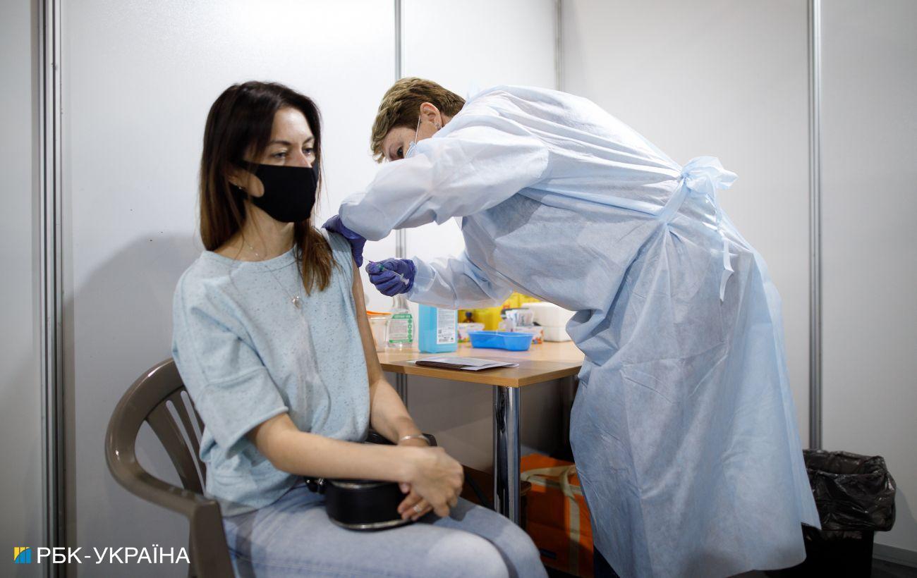 Более 50% взрослого населения ЕС полностью вакцинировались от COVID photo