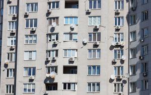 Поисковые запросы на покупку квартир в новостройках выросли втрое: цены по регионам Украины