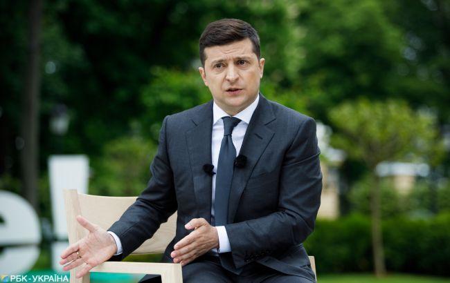 Нейтралізація загроз у атомній енергетиці: Зеленський ввів в дію рішення РНБО