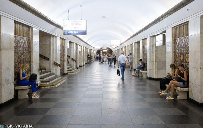 Поліція відкрила справу через бійку в метро Києва