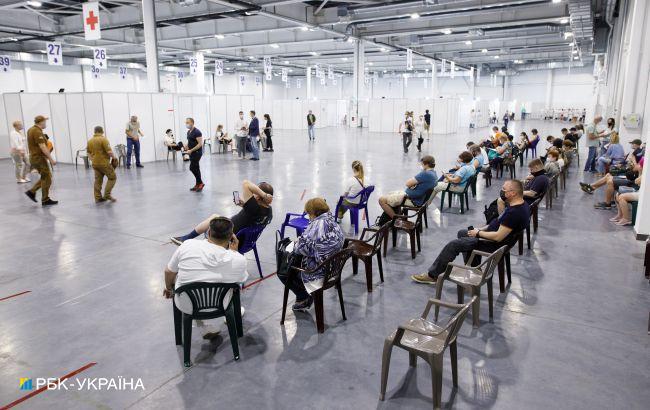 У Києві 23 та 24 серпня не будуть вакцинувати населення: причина