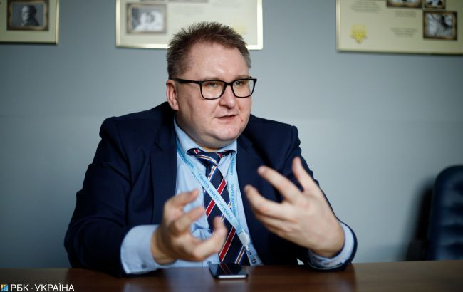 Украина и ЕС обсудили совершенствование соглашения об ассоциации