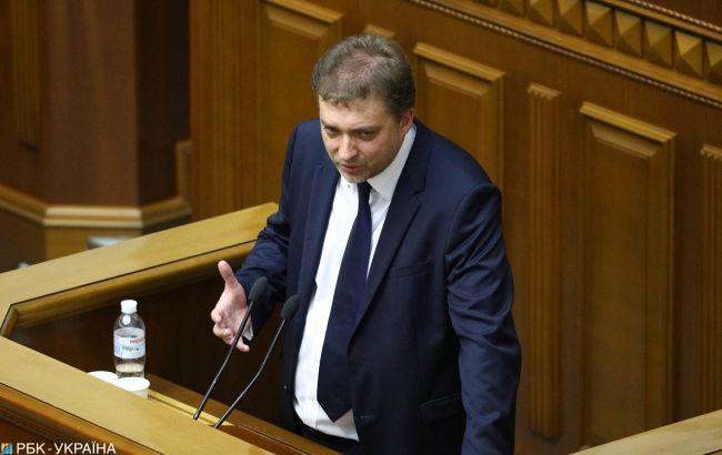 Возвращение украинских кораблей Россией не является актом доброй воли, - Загороднюк