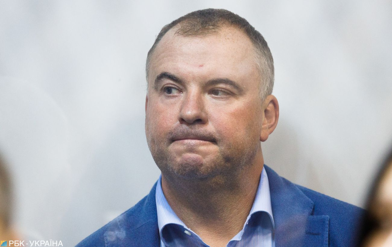 Завершено следствие по делу Гладковского о поставках военных грузовиков