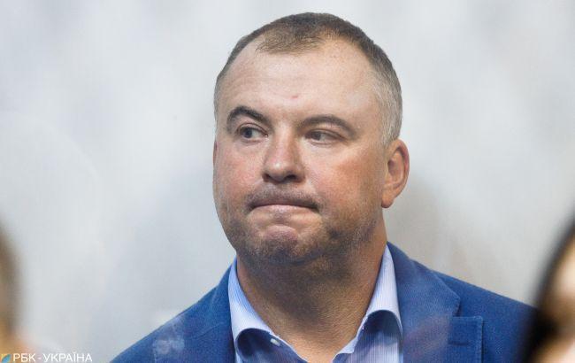 Гладковскому увеличили сумму нанесенных им убытков почти на 7 млн гривен